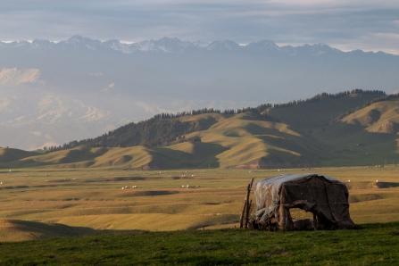Narat Grassland